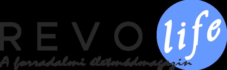 Revolife logo