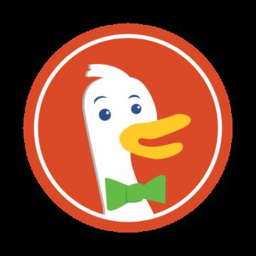 The_DuckDuckGo_Duck